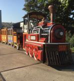 Kindertrein huren zuid holland treinverhuur treinverkoop