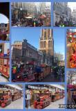 elektrische kindertrein sinterklaas huren zuid holland