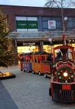 kindertrein huren zuid holland kerst express