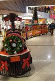 kindertrein kerst huren zuid holland